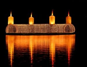 corona-davvento-nel-lago